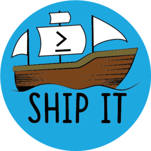 ship-code